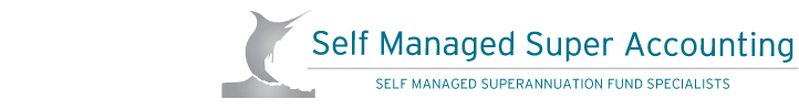 Self Managed Super Accounting
